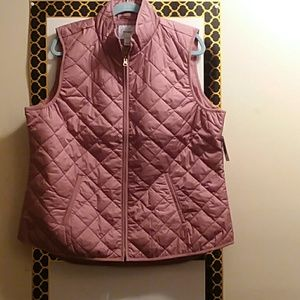 OLD NAVY VEST, SIZE XL